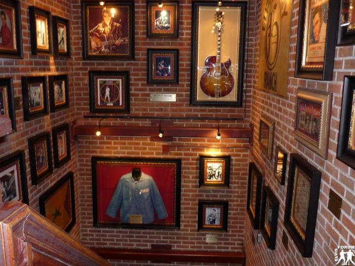 Elvis Forum Bericht Elvis Im Hard Rock Café